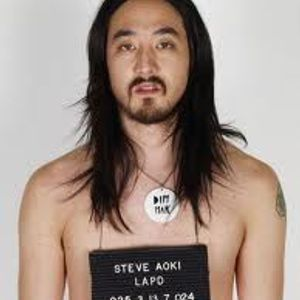 Steve Aoki - Aokis House 348 - 13-Oct-2018