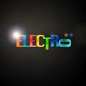 Set Of Electro - DJ Dark Mix's (Dark Special Electro Flash)