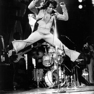 James Brown Funk