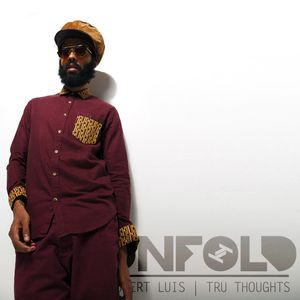 Tru Thoughts Presents Unfold 05.05.17 with Protoje, Chopstick Dubplate, Quantic