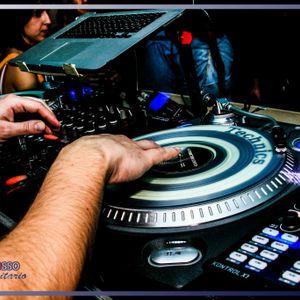 DJ Fumo - Apertura downtempo Barone Rosso Venerdì 21-03-2014