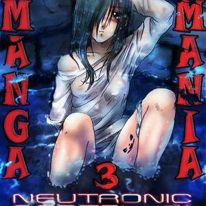 Manga Mania Volume 3