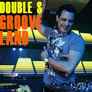 DJ DOUBLE S - GROOVELAND 001