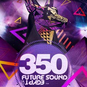 DJ Promo - Live @ Future Sound Of Egypt 350 (Monastery Of Cistercian Lubiaz, Poland) 2014-08-15