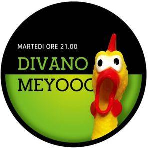 0193#Divano MEYOOO ( Turismo Cinese)