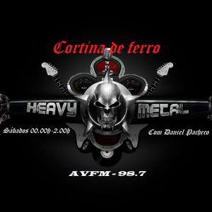 Cortina de Ferro - Emissão 14/05/17 - 1ªHora