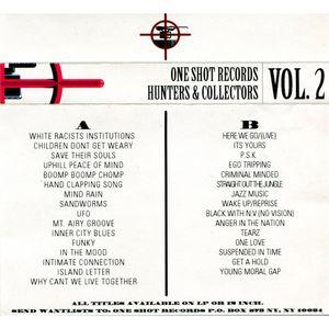 Osr: Analog Tape Series 1996, Vol.2 Pt.1