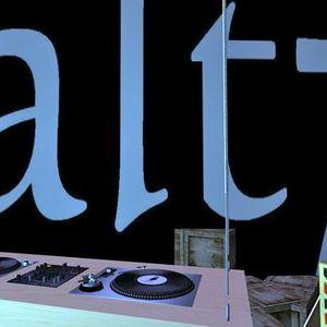 DJ Stacia At Alt7 In Second Live 6-17-12