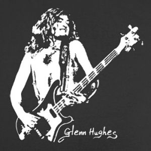 A Fan Compilation for Glenn Hughes the Voice of God