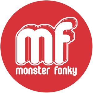 MonsterFonky Broadcast 01 _ Zedka Mix
