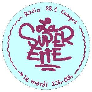 La Supérette n°72 - 09 04 13 - PODCAST