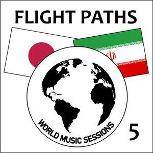 Flight Paths 5: Japan & Iran