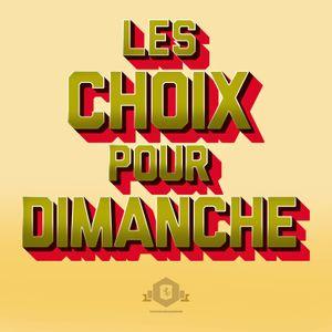 Yin&Yang Parisienne - Les Choix Pour Dimanche (Featured on SoundLogik) {3}