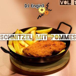 Schnitzel mit Pommes Vol.01