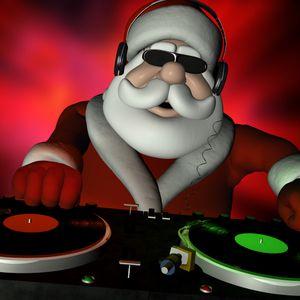 DJ Giselgren Xmas Mix 2016