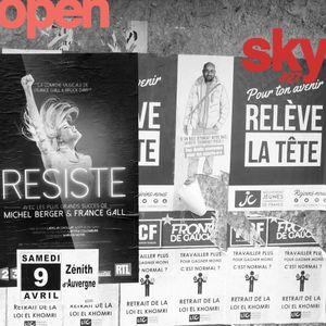 Open Sky #27 | Henry Wu, Nu Guinea, Rocky Marsiano, Francis Bebey...