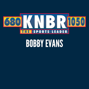 4-7 Bobby Evans says batting the P 8th gives us some flexibility in the lineup