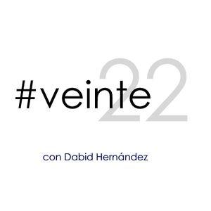 #veinte22 con @dabidson - 07 Abril 2017