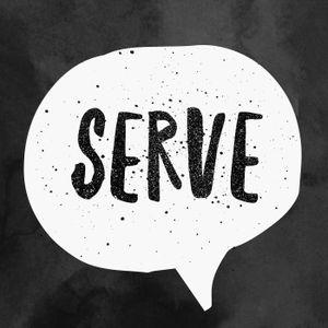 Serving Jesus