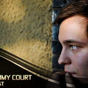 Tommy Court - Drum & Bass Sessions (Podcast)