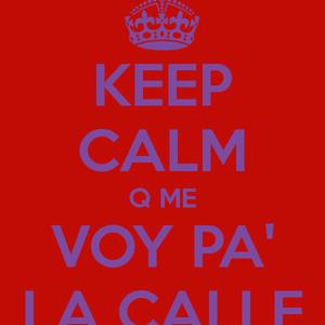 Dj Candela - Pa la Calle Vol.2