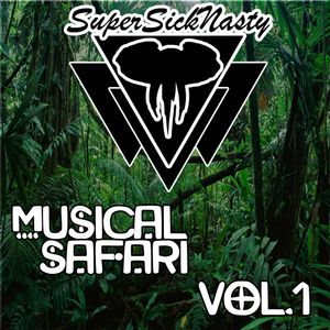 Musical Safari Vol. 1