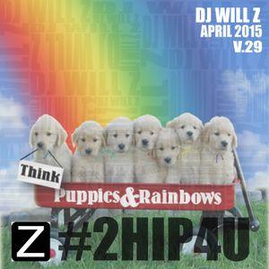 DJ WILL Z - #2hip4u v.29