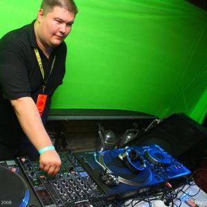 Evgeny BiLL - September 2012 Promo Mix