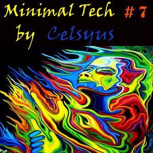 Minimal Tech #7