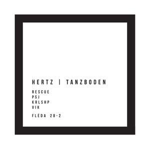 vik @ hertz tanzboden - fleda 28.02.2014