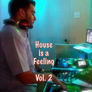 House is a Feeling Vol. 2