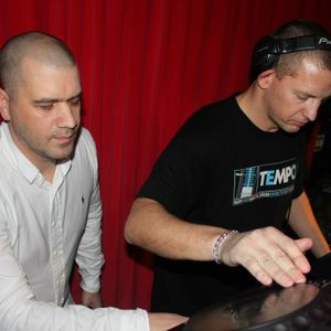 The Tempo Sessions on SS radio mixed by The Tempo Twins (13/12/12)