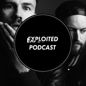 Exploited Podcast #78: Adana Twins