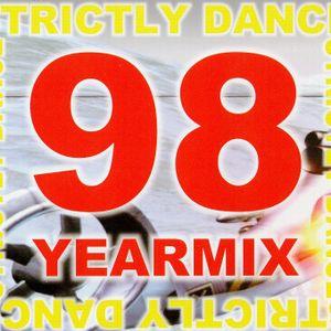 Strictly Dance - Yearmix 98