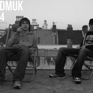Killa & Instinct - HEDMUK Exclusive Mix