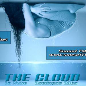 Larvarius - The Cloud (Episode 05) in Sunset FM 17-06-2012