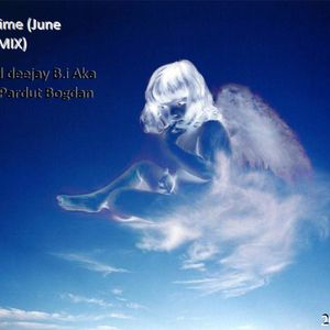 Angel Time (June TranceMIX)