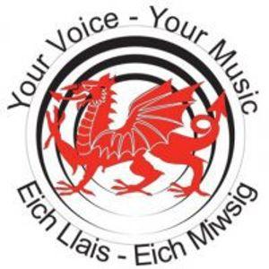 Radio Cymru - Dafydd Du ac Alwyn Samuel