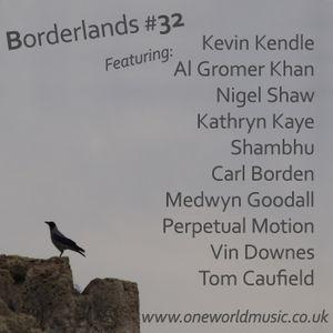 Borderlands #32