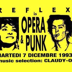 Opera & Punk Pt. 1