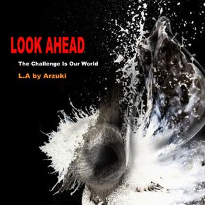 Arzuki - Look Ahead 035 Promo Mix (11.13.2010)