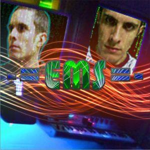 EMS - Trance Dream July 2013 (Set By EMS)
