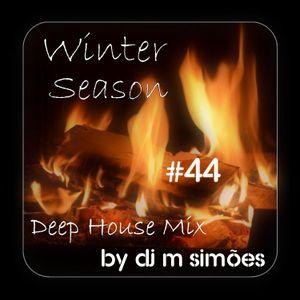 Winter Season-Deep House Mix #44