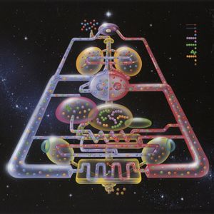 Innerspace Transmit The Off-World Disco (A)