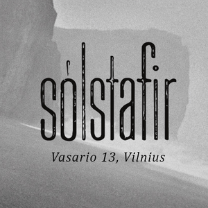 Mini interview with Sólstafir