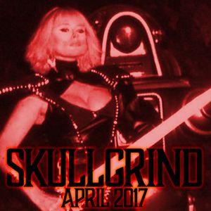 SKULLGRIND - April 2017