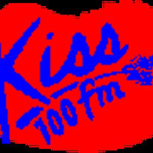 Steve Jackson on Kiss 100 FM London - Friday 13 November 1992