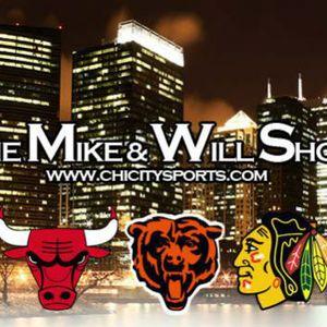 Mike n Will Show #2: Bears 14-15 season talk