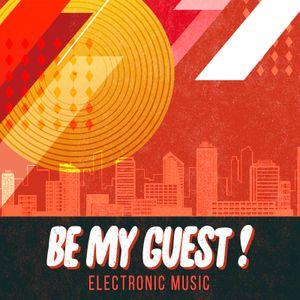 Be My Guest avec Parallells 29-11-18