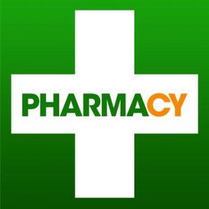 Pharmacy 5 Side A